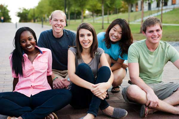 State College of Florida Early College program students